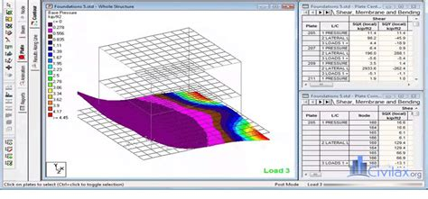 Advanced Staad Pro Manual