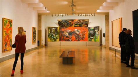 Aestros Modernos Del Museo Thyssen Bornemisza