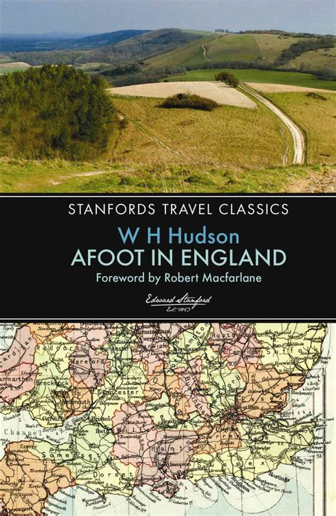 Afoot In England Stanfords Travel Classics