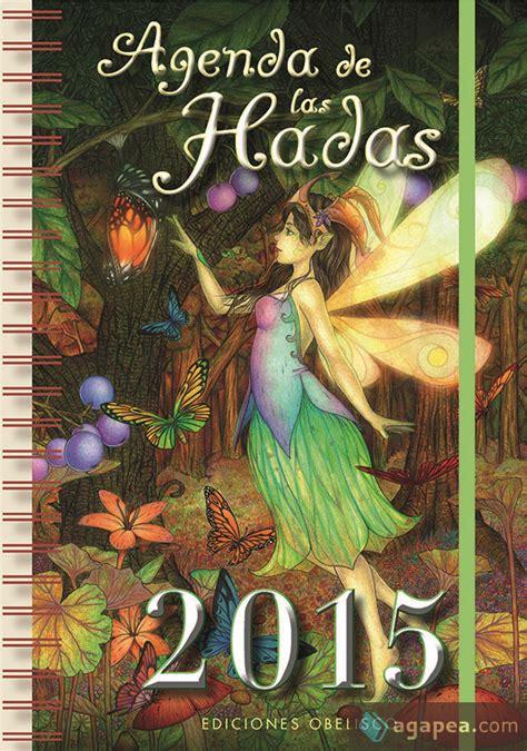 Agenda De Las Hadas 2015 Hadas Gnomos Y Duendes