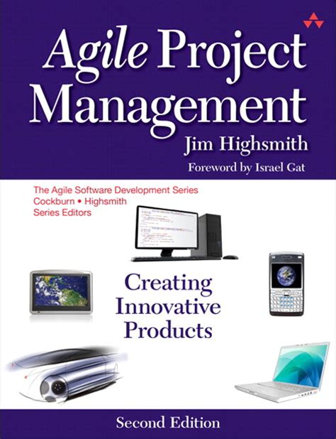Agile Project Management: Creating Innovative Products (Agile Software Development)