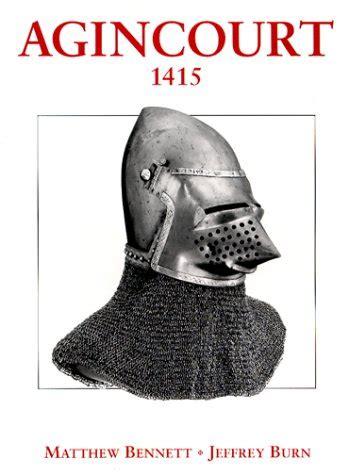 Agincourt 1415 Trade Editions