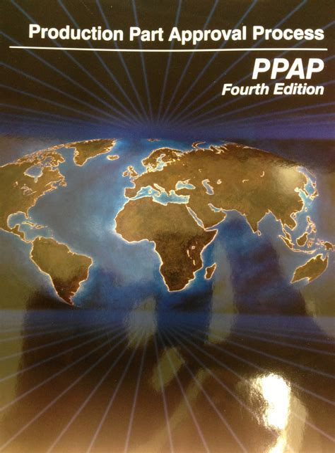 Aiag Ppap Manual 3rd Edition