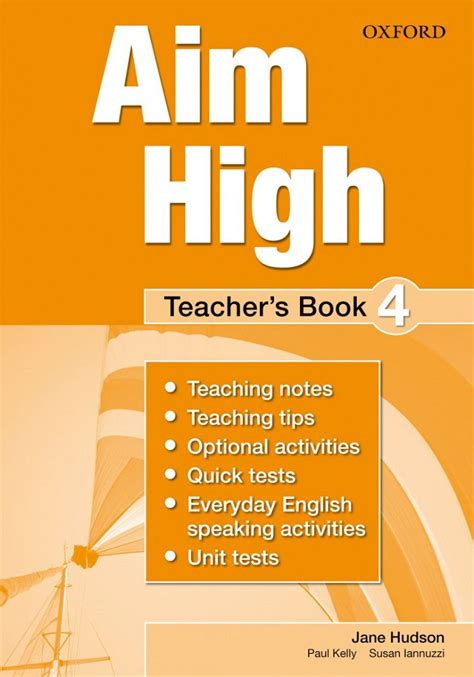 Aim High Workbook 3 Teacher