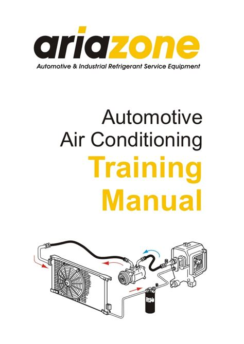 Air Conditioning Society Certification Training Manual
