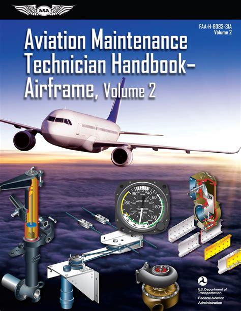 Aircraft Repair Manual Ebook