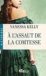 Al'assaut de la comtesse