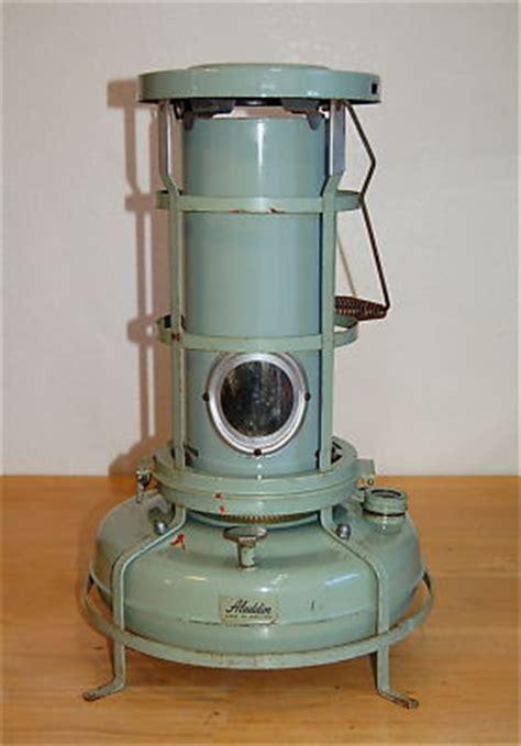 Aladdin Blue Flame Kerosene Heater Manual