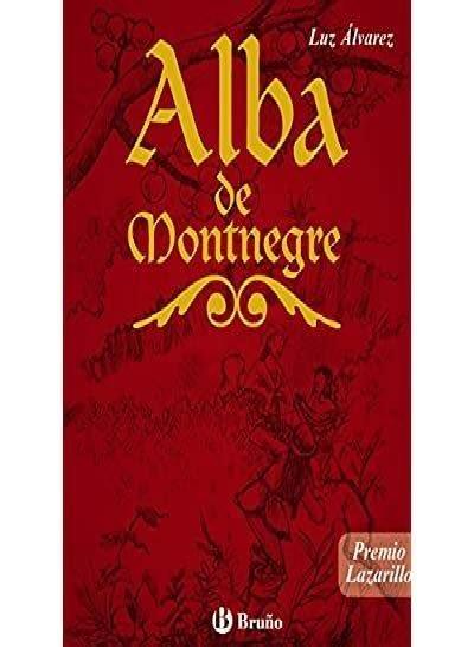 Alba De Montnegre Castellano A Partir De 12 Anos Altamar 9788421659915