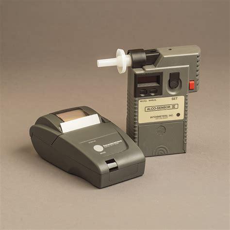 Alco Sensor Iv Manual