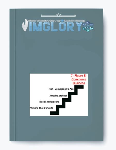 Alex Fedotoff - 7 Figure Ecommerce Blueprint