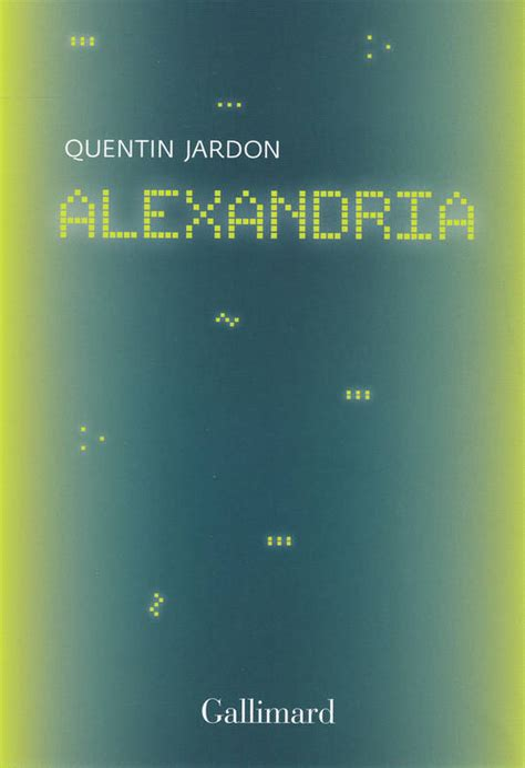 Alexandria Les Pionniers Oublies Du Web