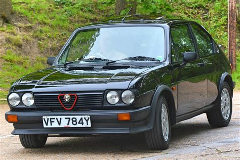 Alfa Romeo Alfasud Maintenance Service Manual