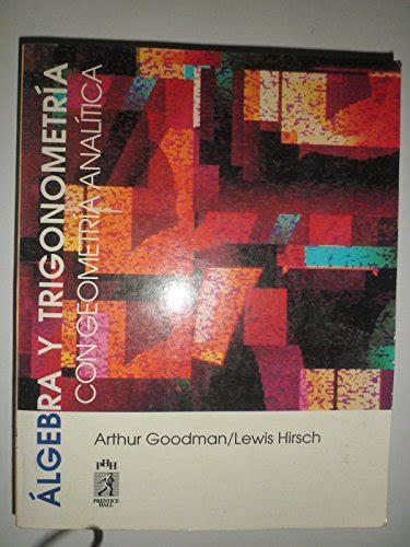 Algebra Trigonometria Con Geom