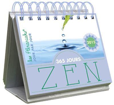 Almaniak 365 Jours Zen 2015