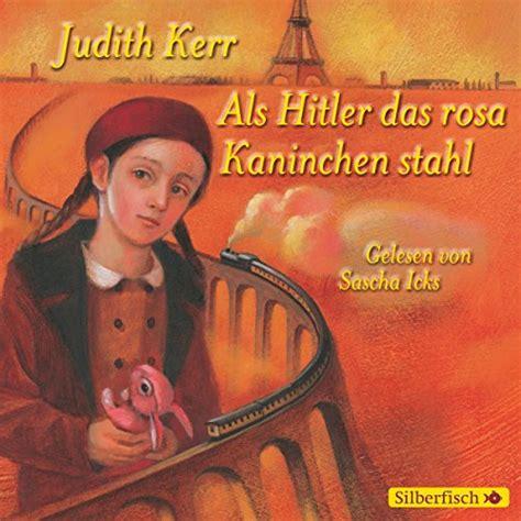 Als Hitler Das Rosa Kanin
