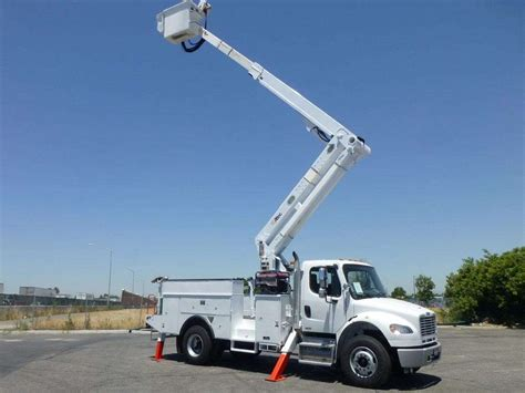 Altec Aerial Lift Manual
