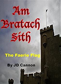 Am Bratach Sith The Faery Flag Glamour Chronicles Book 1 English Edition