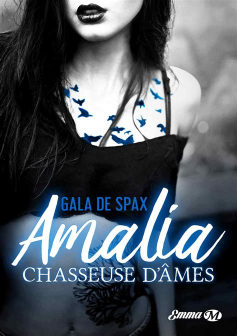 Amalia chasseuse d'âmes (2018)
