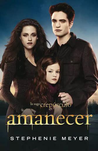 Amanecer Saga Crepsculo 4