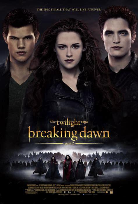 Amanecer Saga Crepusculo 4