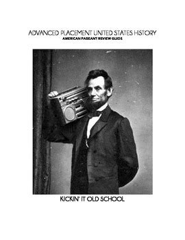 American Pageant 12th Edition Guidebook Teacher