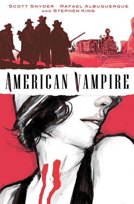 American Vampire Vol 1 English Edition
