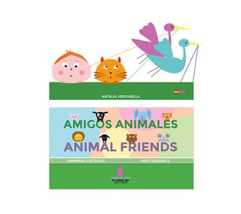 Amici animali - Amis Animaux: Italiano - Français