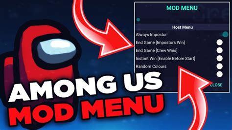 Among Us Mod Apk Hack