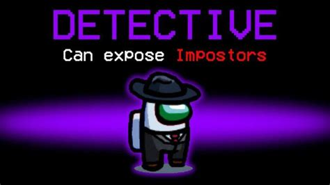 The Only Guide About Among Us Mod Detective