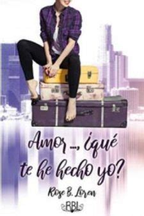 Amor Que Te He Hecho Yo