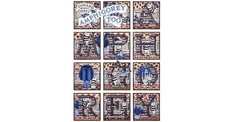 Download Amphigorey Too Amphigorey 2 By Edward Gorey