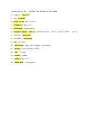 Ams Ocean Studies Investigations Manual Answer Key 5a