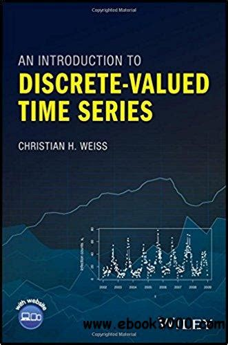 An Introduction To Discrete Valued Time Series