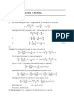Analog Signals And Systems Solutions Manual Kudeki