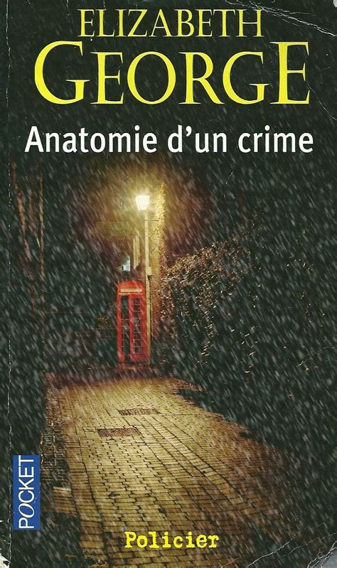 Anatomie D Un Crime