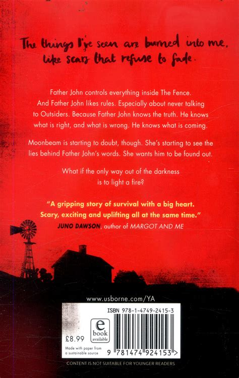 And After The Fire A Novel English Edition