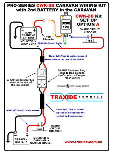 Anderson Trailers Wiring Diagram