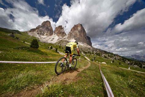 Andiamo In Mountain Bike Nord Italia 30 Itinerari