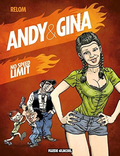 Andy And Gina Tome 3