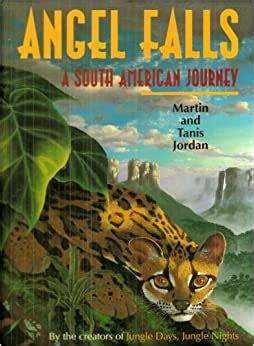 Angel Falls: A South American Journey
