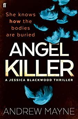Angel Killer Jessica Blackwood 1 English Edition