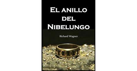 Anillo Del Nibelungo Clasicos De La Mitologia No 1