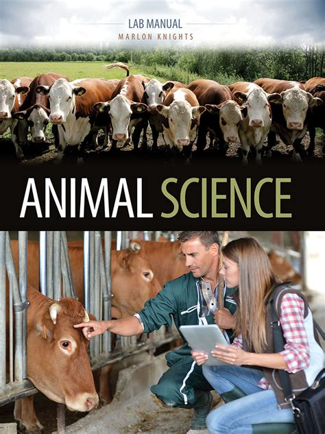 Animal Science Lab Manual
