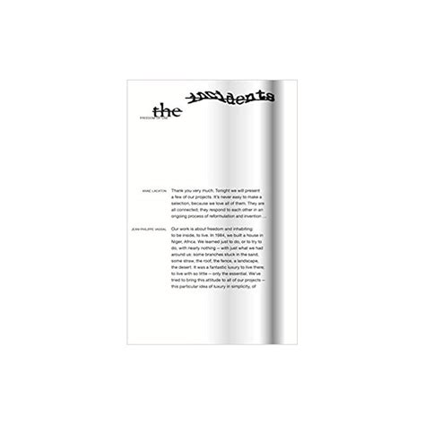 Anne Lacaton And Jean Philippe Vassal Freedom Of Use