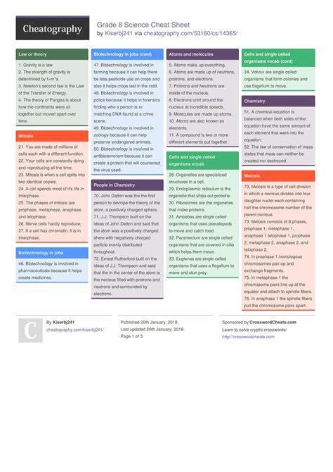 Answer Key Biotechnology Guide Answers