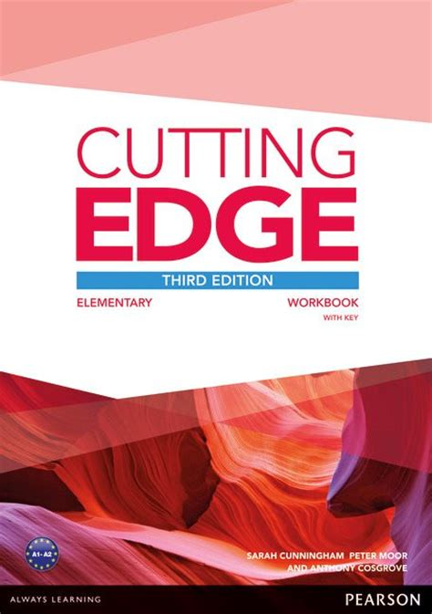 Answer Key Cutting Edge Elementary