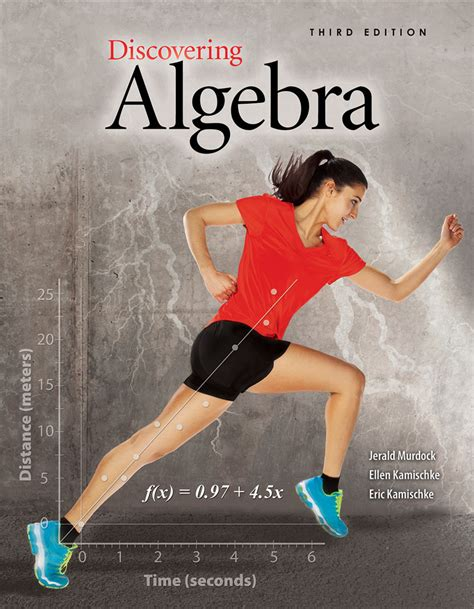 Answer Key Discovering Algebra An Investigative Approacht