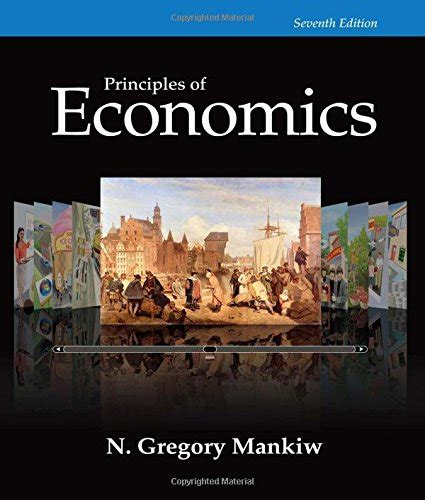 Answer Key For Principles Of Economics Gregory