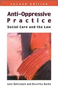 Anti Oppressive Practice In Health And Social Care English Edition